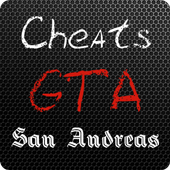 Cheat Code for GTA San Andreas icon