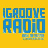 iGroove Radio icon