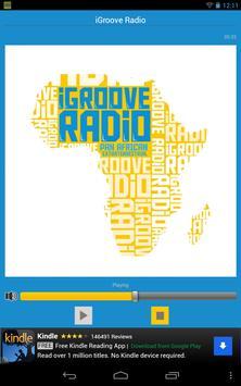 iGroove Radio poster