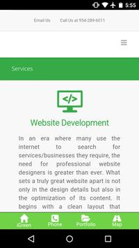 iGreen Marketing screenshot 3