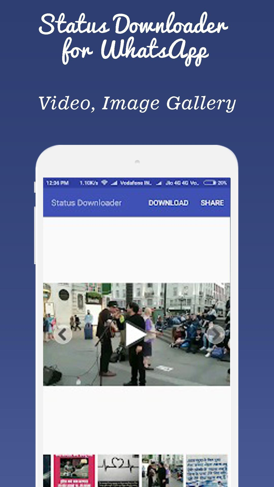 Status Downloader For Android Apk Download