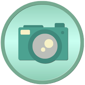 Photo Mirror Effect:PicEditor™ icon
