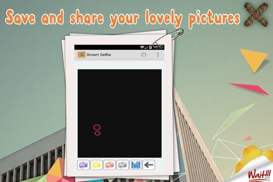 Smart Selfie Camera Effects apk screenshot