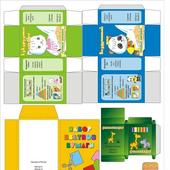 Игры с коробочками icon