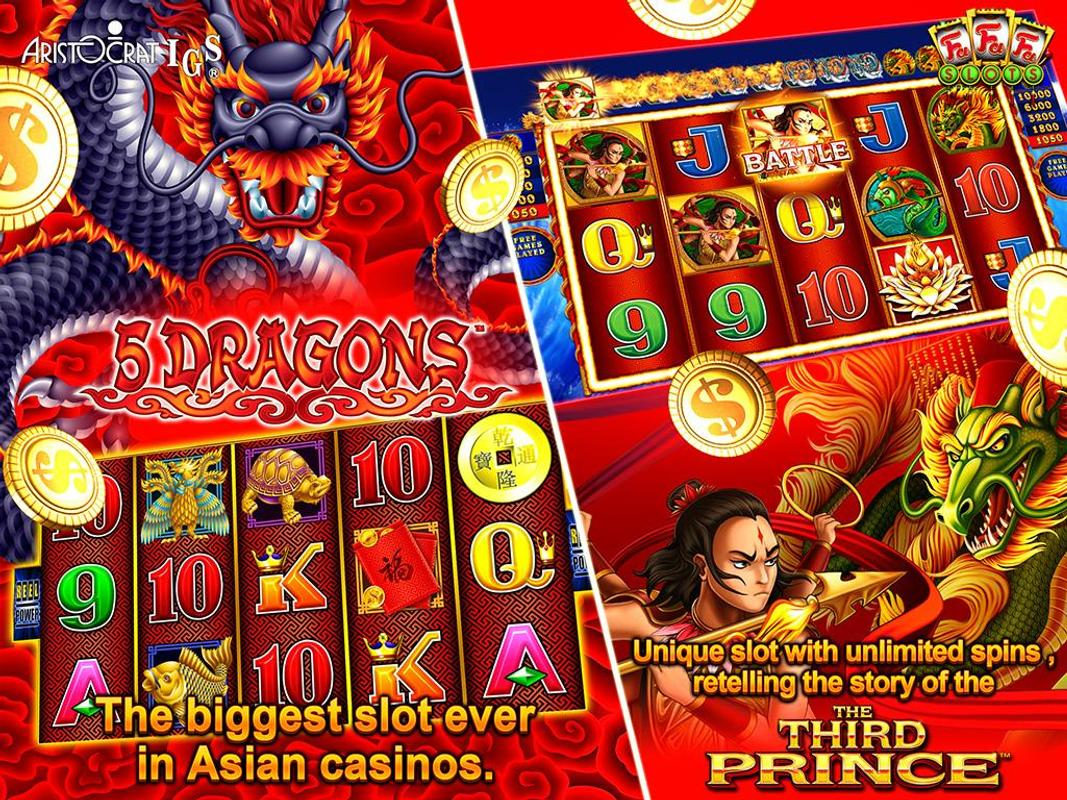 Best slot games to win real money