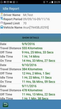 iGateway Enterprise GPS apk screenshot