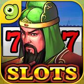 戰三國 slot gametower icon