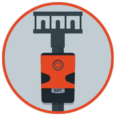 WindBot Display icon