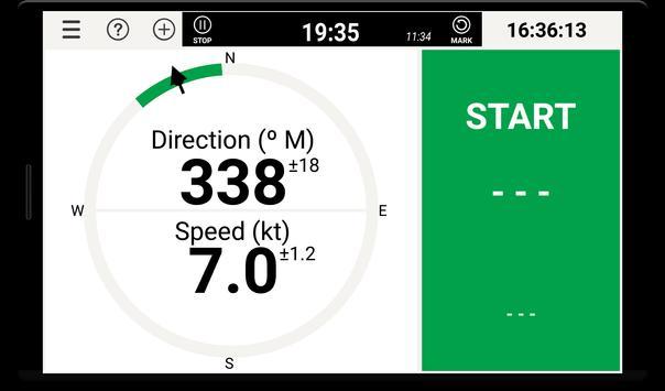 WindBot Display screenshot 3