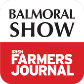 Balmoral Show icon