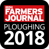 Ploughing 2019 icon