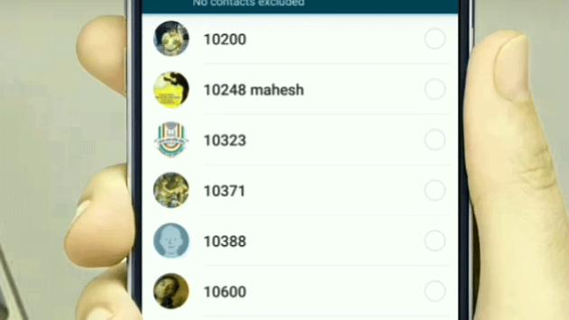 Guide for WhatsApp apk screenshot