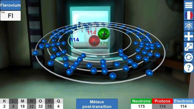 Periodic Table screenshot 5
