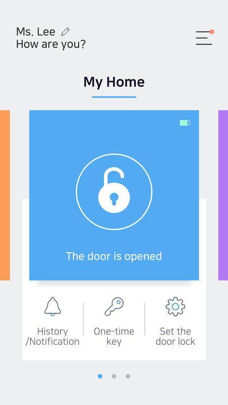 Shome Doorlock For Android Apk Download