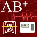 Blood Group Prank Detector-APK