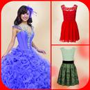 Women Fassion Dress Photo Editor-APK