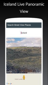 Live StreetView met navigatie screenshot 5