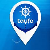 Tayfa icon
