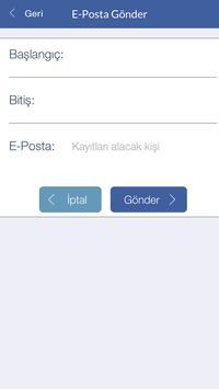 Kan Şekeri screenshot 4