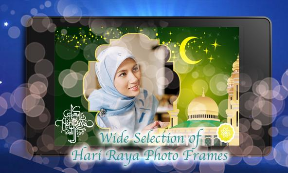Hari Raya Photo Frames Maker APK Download - Free Photography APP for ...
