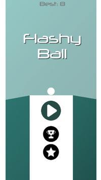 Flash Ball poster
