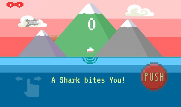How to feed the hungry shark apk screenshot