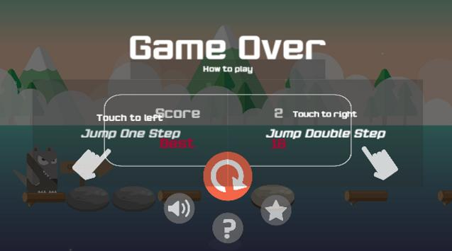 Don't Run Rabbit apk screenshot