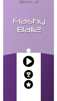 Flash Ball 2 poster