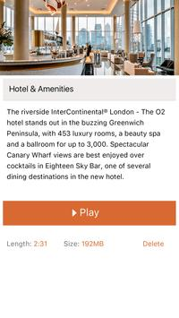 IHG® Virtual apk screenshot