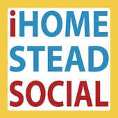 iHomesteadSocial icon