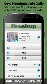 iHookup screenshot 9