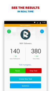 InstaBot Pro My Followers for Android - APK Download
