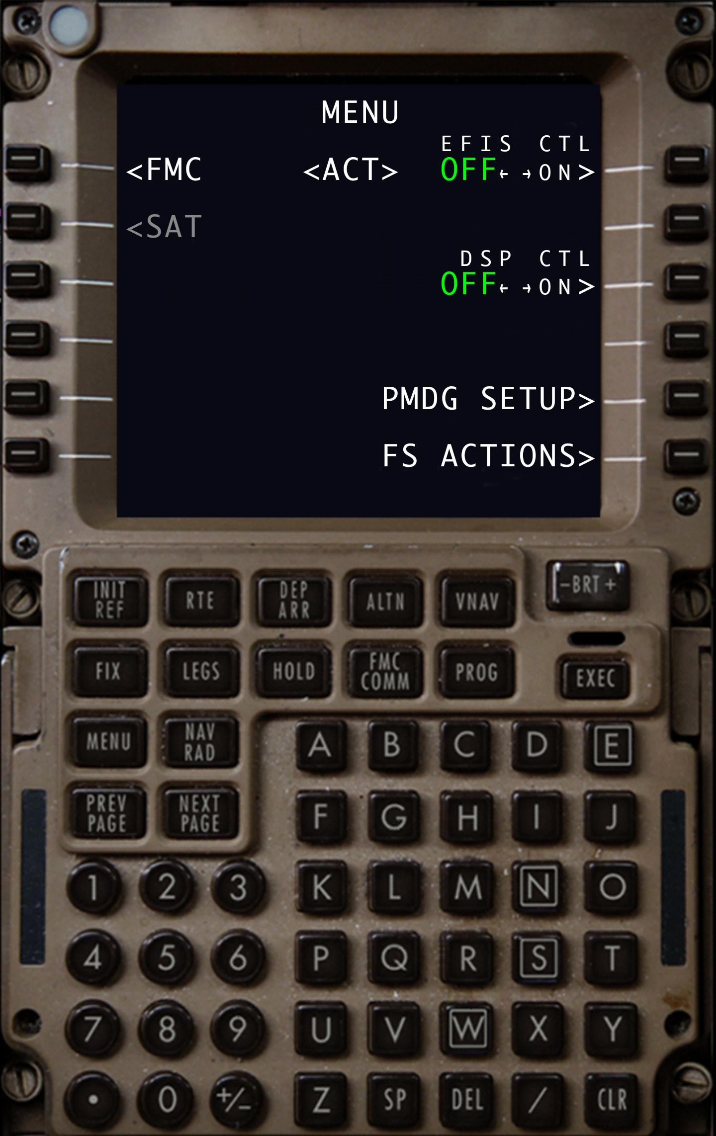 PMDG CDU DEVICE for Android - APK Download