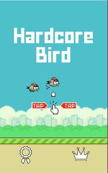 Hardcore Bird apk screenshot
