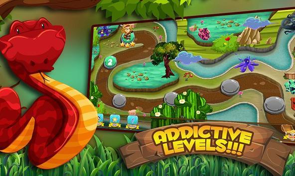 Konan's Jungle apk screenshot