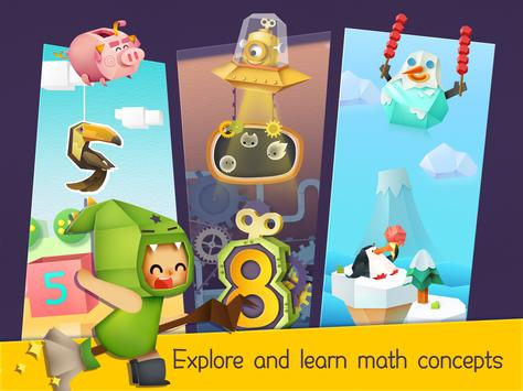 Math's Journey apk screenshot
