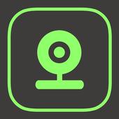 Wifi Drone icon