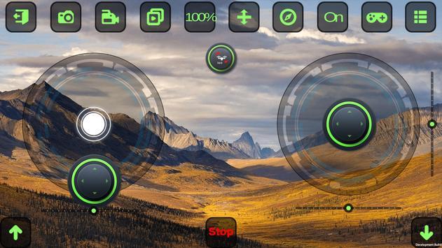 Wifi Drone apk screenshot