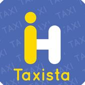 IHUGO TAXI CONDUCTOR icon