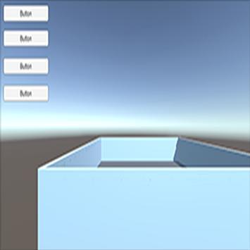 Wall change screenshot 1