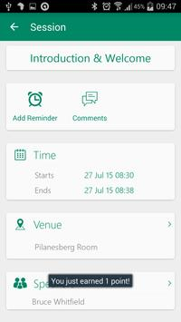 Insurance Conference 2015 apk screenshot