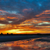 Clearwater Bch Live Wallpaper icon