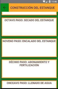 Guía de Reproducción de Peces IIAP screenshot 2