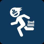 세컨그라운드 icon