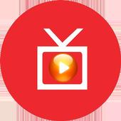 直播電視盒 icon