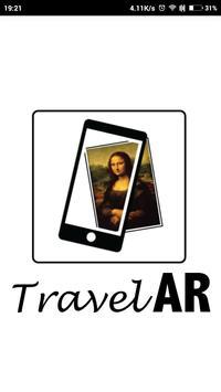 TravelAR poster