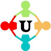 Unity: Collaborate & Download icon