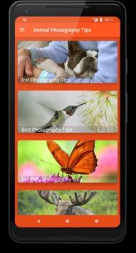 Photo Tips Free - Learn Photography apk screenshot