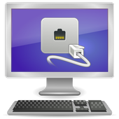 bVNC: Secure VNC Viewer icon