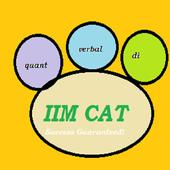 IIM CAT icon